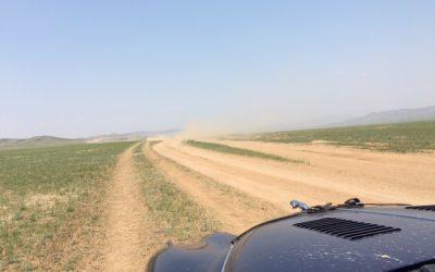 Day 6: Northern Mongolia