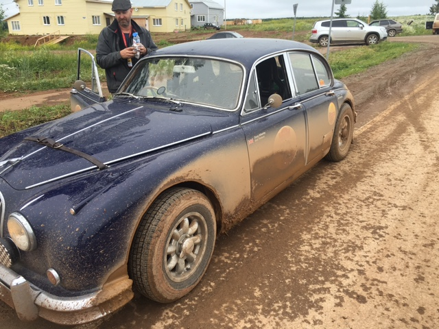 Day 19: The glamour of endurance rallying