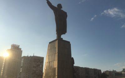Day 21: Nizhny Novgorod