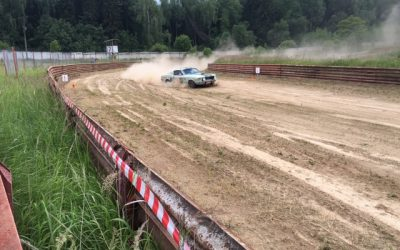 Day 22: A Day of Tests – 2 Dirt and Hill