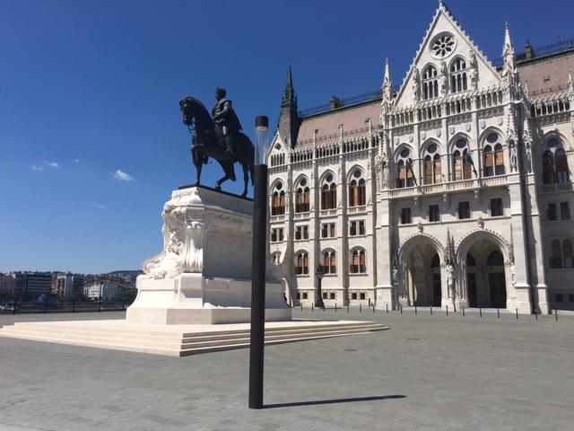 Day 29: Budapest – a beautiful city
