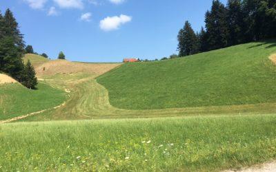 Day 31: Slovenia is gorgeous
