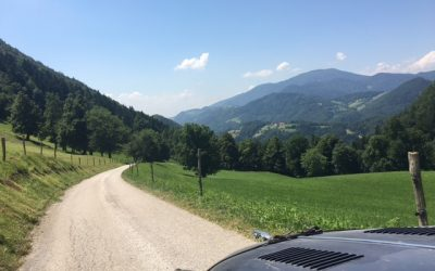 Day 31: More of beautiful Slovenia