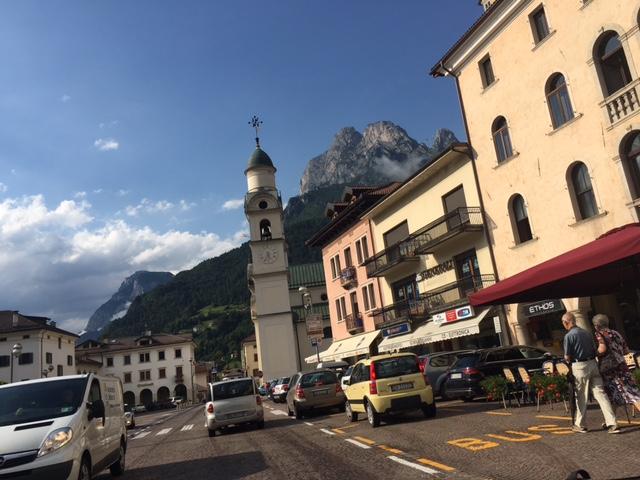 Day 32: Italia