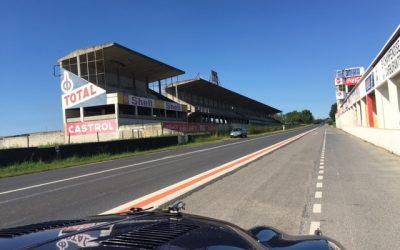 DAY 36: Circuit de Reims-Gueux