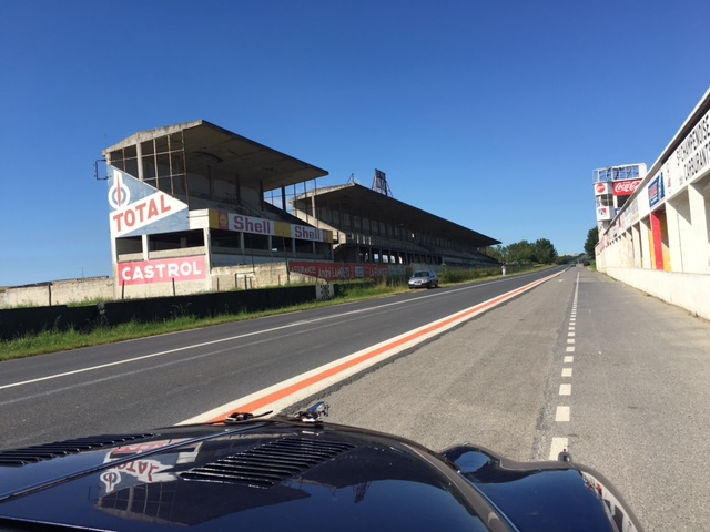 DAY 36: Circuit de Reims-Gueux